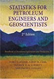 img - for Statistics for Petroleum Engineers and Geoscientists, Volume 2 (Handbook of Petroleum Exploration and Production) (V. 2) book / textbook / text book