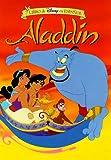 Aladdin: Libro De Disney En Espanol