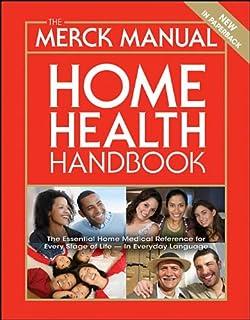 amazon com the merck manual of health aging the comprehensive