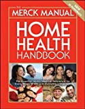 The Merck Manual Home Health Handbook, E. Merck, 1118115422