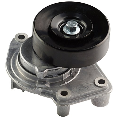 Bushing Flanged Steering (Bapmic 16620-0W033 Serpentine Belt Tensioner for Lexus LS400 SC400 95-98)
