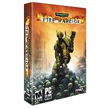 Warhammer 40K: Fire Warrior