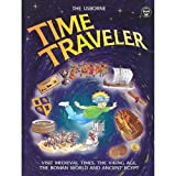 img - for Usborne Time Traveler book / textbook / text book
