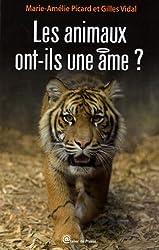 Les animaux ont-ils une âme ?