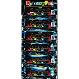 Mystical Fire Campfire Fireplace Colorant Packets