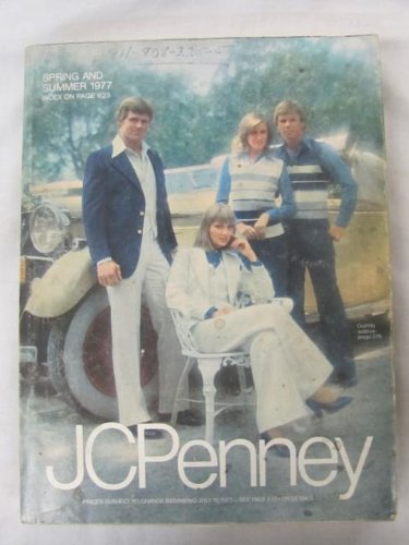 jcpenney catalog - 3