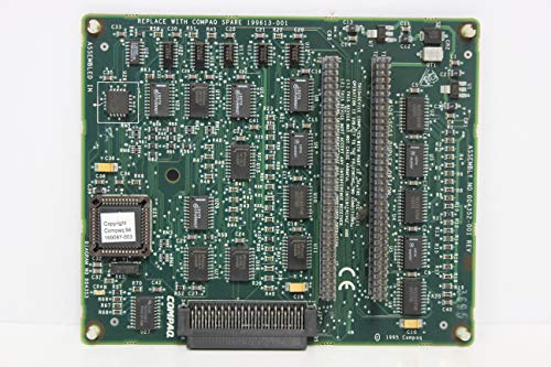 Compaq Fast Wide SCSI Duplex Kit for Proliant - Refurbished - 199613-001