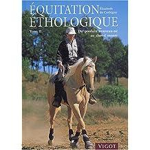 Equitation éthologique  2