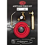 Acetylene Torch Kit Ak1 No. 1 Air