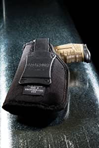 Viridian Nylon Holster by BLACKHAWK for Walther P22 with Viridian WP22