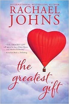 The Greatest Gift por Rachael Johns Gratis
