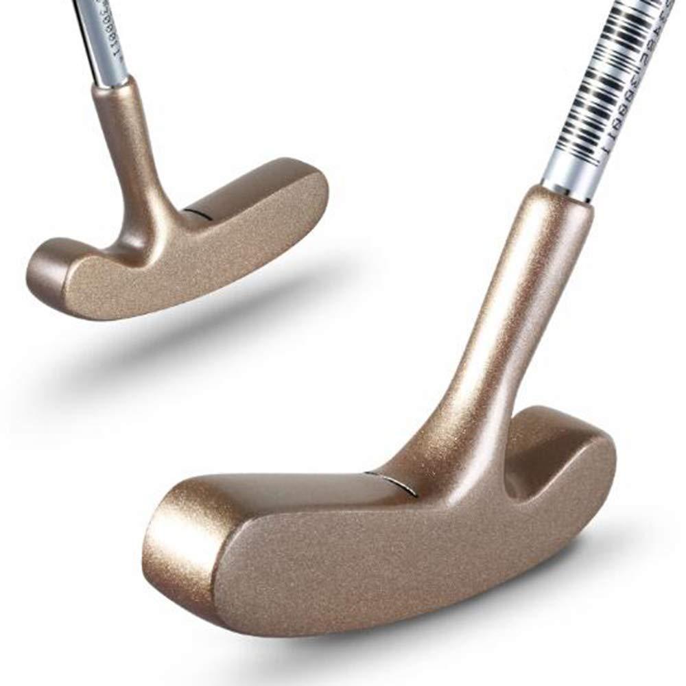 ZMJY Putters de Golf para niños, Clubes de cuña de Grafito ...