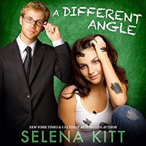 A Different Angle Audiobook