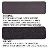 RugStylesOnline Stair Treads Collection Set of 13