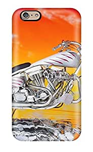 Forever Collectibles Fort Mill Motorcycles Hard Snap-on Iphone 6 Case
