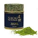 Authentic Naoki Matcha Green Tea Powder Superior Ceremonial - Best Reviews Guide