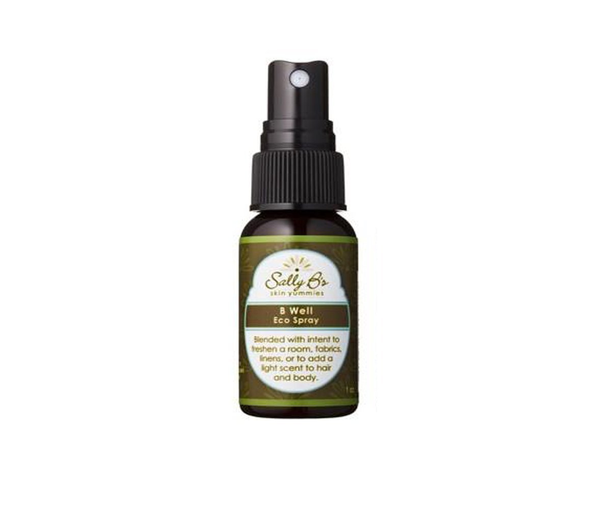 Sally B's Skin Yummies - Eco Sprays - B Well