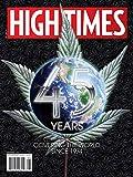 High Times - Auto Renewal