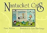 Nantucket Cats, Dawn L. Watkins, 0890849757