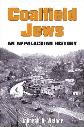 Coalfield Jews: An Appalachian History por Deborah R. Weiner epub