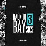 Back To Baysics (instrumental) [Explicit]