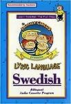 Lyric Language Swedish: Cassette, Lyr...