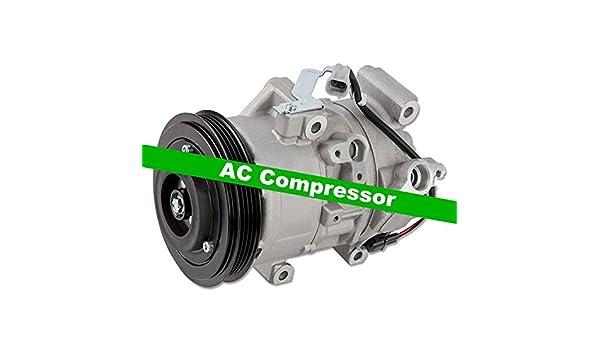 GOWE AC Compresor para 5se11 C AC Compresor para Yaris para coche TOYOTA- Yaris 2006 - 2012 883105248 88310 - 5248 88310 - 52481 88310 - 52481: Amazon.es: ...