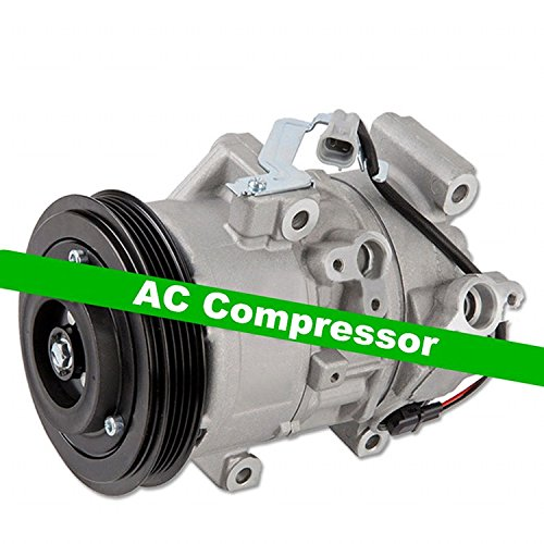 GOWE AC Compressor For 5SE11C AC Compressor For Yaris For Car Toyota-Yaris 2006-2012 883105248 88310-5248 88310-52481 88310-52481 Review