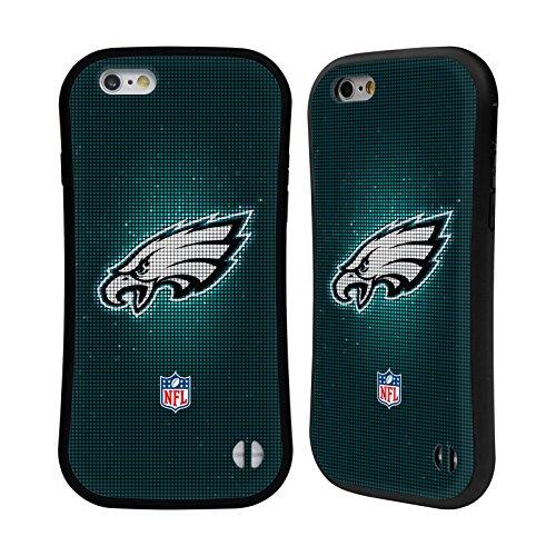 7/18 Philadelphia Eagles Hybrid Case for Apple iPhone 6 / 6s ()
