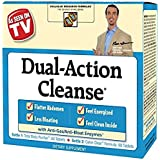 Dual Action Cleanse With Green Tea