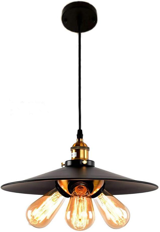 Antigüedad Hierro Forjado Colgante Iluminación Modernizado Clásico Tradicional Sencilla Glamour Natural Elegante Precioso Campana Lámparas de Araña Moderno Bonito Ático Salón Hogar Sofás Lectura Lámp