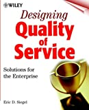 img - for Designing Quality of Service Solutions for the Enterprise book / textbook / text book