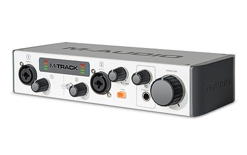 M-Audio M-Track mk2