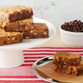 Tate's Bake Shop Blondies