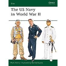The US Navy in World War II