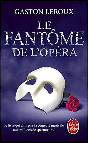 Resultado de imagen de le fantome de l'opera