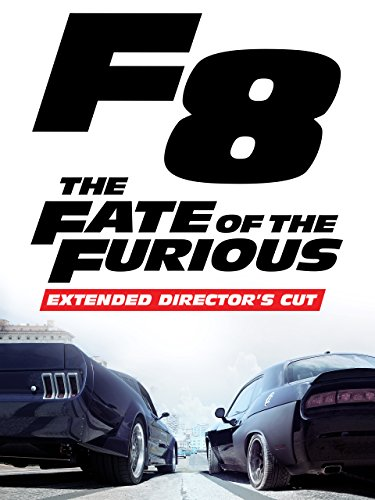 The Fate of the Furious - Extended Director's ()