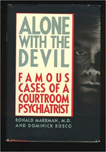 Image result for alone with the devil