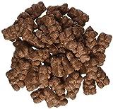 chocolate bears - Milk Chocolate Covered Gummi Bears: 2.25 LBS