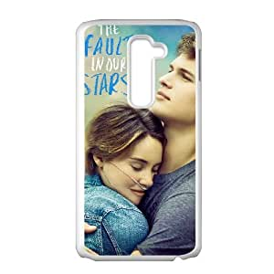 The Fault In Our Stars LG G2 Cell Phone Case White Protect your phone BVS_699406