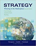 aj future premium - Strategy: Core Concepts, Analytical Tools, Readings with Online Learning Center with Premium Content Card