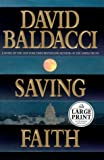 Saving Faith, David Baldacci, 0375408665
