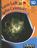 Turn Left at Alpha Centauri, , 0538668873