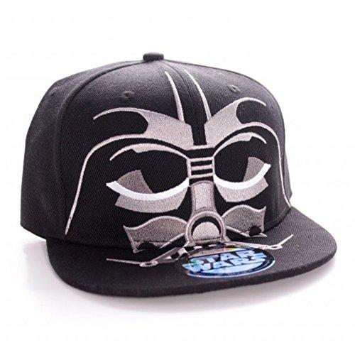 Gorra Vader Wars máscara Star Darth 599386031 Negra wCSqxxOFE