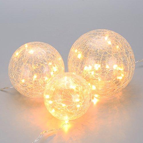 Ball Light Set - 9