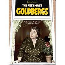 Goldbergs: Ultimate Goldbergs