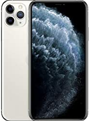 Iphone 11 Pro Max Apple Prata, 256gb Desbloqueado - Mwhk2bz/a