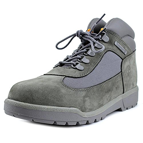 Timberland Field Boot Youth US 5.5 Gray Work Boot