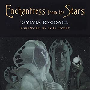 Enchantress from the Stars Audiobook
