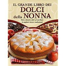 dans la cuisine avec grand-mère: confiserie (French Edition)